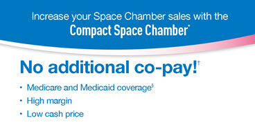compact space chamber benefits